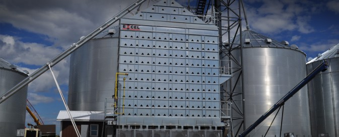 Superior Grain Equipment Home Page | Superior Grain Bins